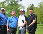 Tournoi de golf – édition 2017